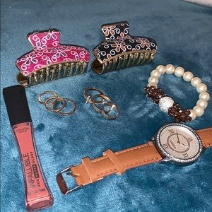 Accessories - Ultimate Package !